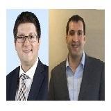 John Bassindale & Steven Raphael